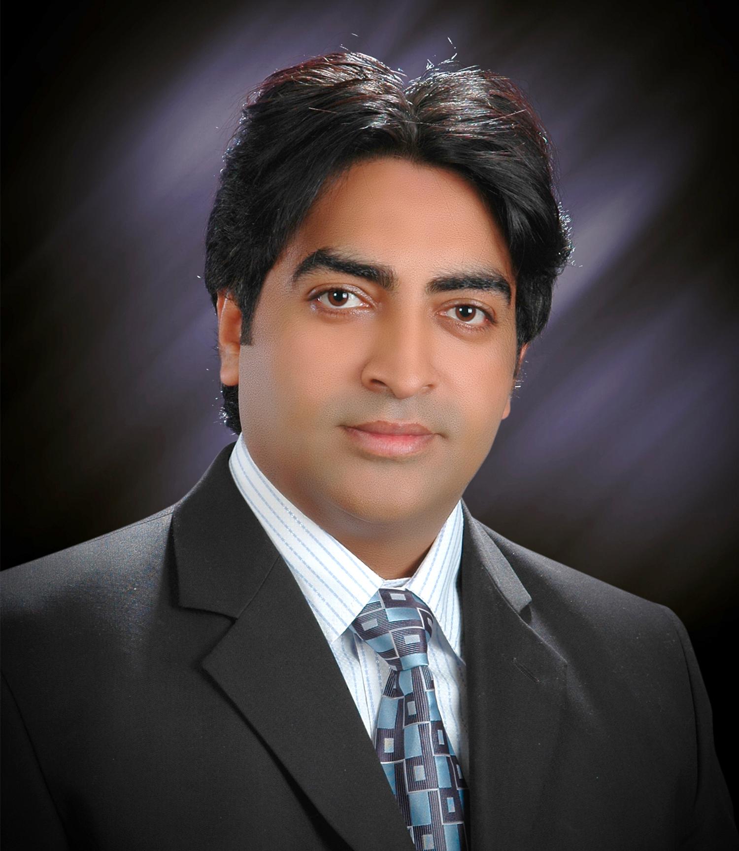 Imran Malik